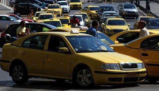 Έρχονται ανατροπές στα ταξί – Τι αλλάζει με τροπολογία που ψηφίστηκε