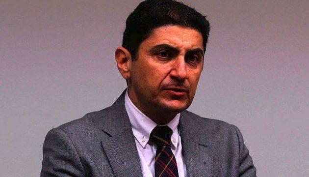 Αυγενάκης: Όλοι οι βουλευτές να αναλάβουν επώνυμα τις ιστορικές ευθύνες τους