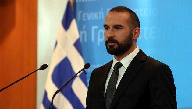 Τζανακόπουλος: Συνολική συμφωνία για καθαρή έξοδο εντός του Ιουνίου