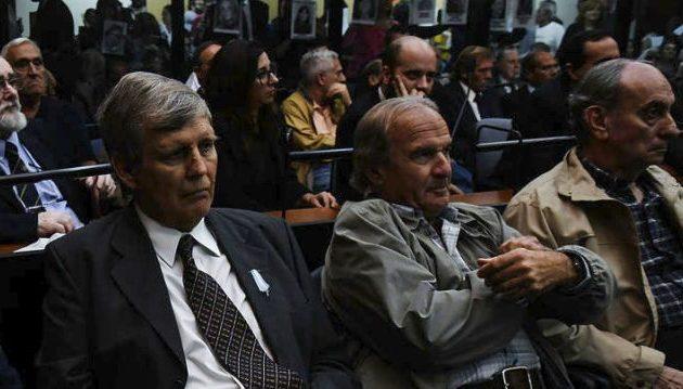 «Νέμεσις», 41 χρόνια μετά: Τα φρικτά βασανιστήρια που έκαναν στη δικτατορία της Αργεντινής