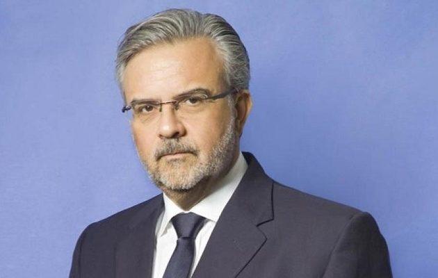 Μεγάλου (Τρ. Πειραιώς): Υπάρχουν ξένοι επενδυτές που κοιτούν προς Ελλάδα
