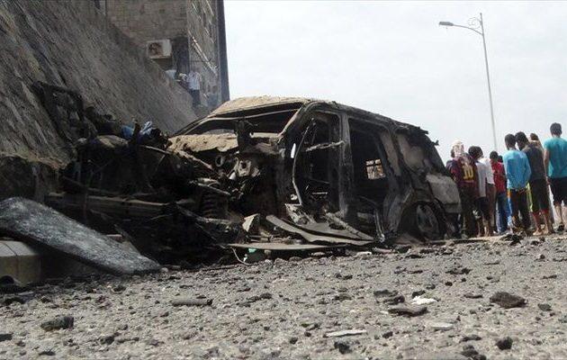 Το Ισλαμικό Κράτος χτύπησε στην Υεμένη το υπουργείο Οικονομικών -Τουλάχιστον δύο νεκροί