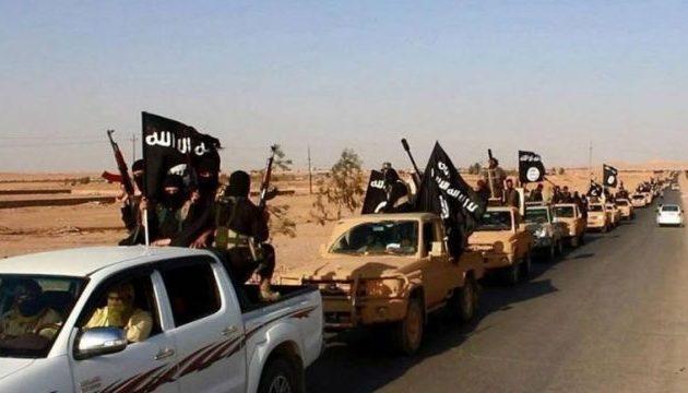 Απέμειναν λιγότεροι από 3.000 τζιχαντιστές του Ισλαμικού Κράτους σε Ιράκ και Συρία