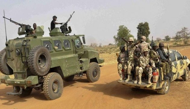 Νιγηρία: Ο στρατός απώθησε επίθεση τζιχαντιστών της Μπόκο Χαράμ εναντίον φυλακίων