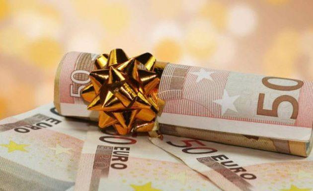 ΓΣΕΕ: Ποιοι δικαιούνται δώρο Χριστουγέννων, πότε καταβάλεται