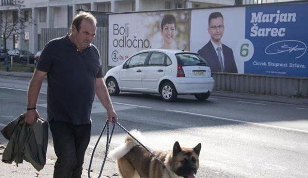 «Δεν υποχωρούμε αν δεν δικαιωθούμε» από τους μυστικούς πράκτορες της Σλοβενίας