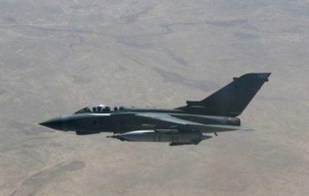 Το Κατάρ «σκάει» 8 δισ. δολάρια σε βρετανικά καταδιωκτικά για τις «προκλήσεις στη Μέση Ανατολή»
