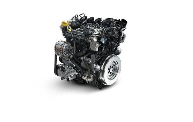 Νέος κινητήρας από τη Renault – Η τεχνολογία της F1 στα χέρια κάθε οδηγού