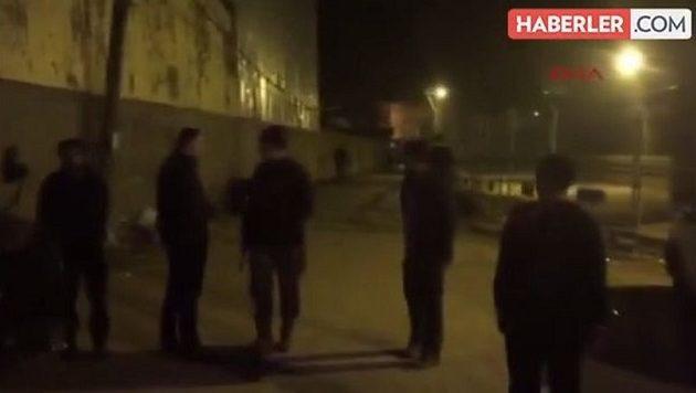 Έκρηξη σε αστυνομικό τμήμα στα Άδανα της νότιας Τουρκίας