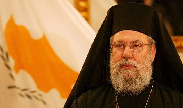 Ο πρεσβευτής της Ρωσίας στην Κύπρο εκβιάζει για το Ουκρανικό – Τι απάντησε ο Αρχιεπίσκοπος