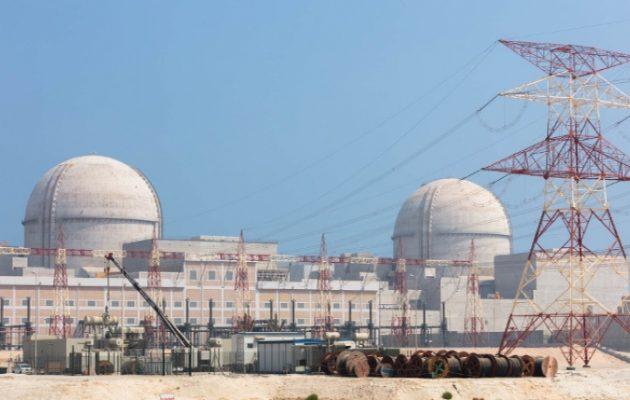 Τα Εμιράτα διέψευσαν ότι οι Χούτι εκτόξευσαν πύραυλο με στόχο πυρηνικό εργοστάσιο στο Αμπού Ντάμπι