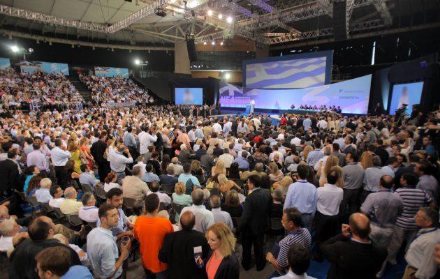 ΤΟ ερώτημα για το Συνέδριο της ΝΔ: Αύριο τι θα μας συνδέει με τη λαϊκή ψυχή;