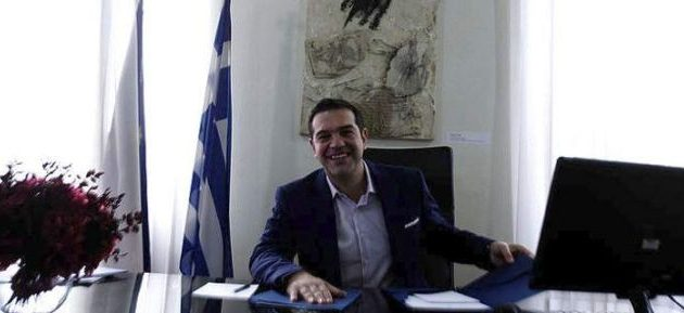 Στη Θεσσαλονίκη ο Τσίπρας για να κόψει την κορδέλα της πρώτης ΤΟΜΥ στην Ελλάδα