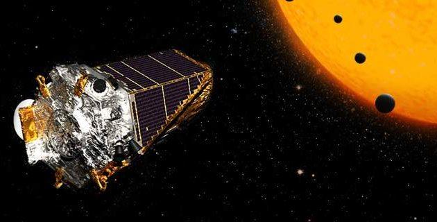 Σπουδαία ανακάλυψη: Η NASA βρήκε ολόκληρο ηλιακό σύστημα με πλανήτες σαν τη Γη (βίντεο)
