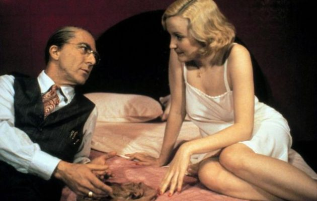 Η Κάθριν Ροσέτερ κατηγόρησε τον Ντάστιν Χόφμαν ότι την «άγγιζε» ερωτικά μεταξύ 1983 και 1985