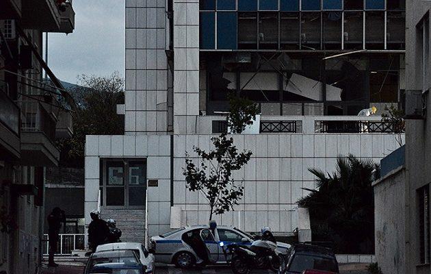 Η Ομάδα Λαϊκών Αγωνιστών ανέλαβε την ευθύνη για την βομβιστική επίθεση στο Εφετείο