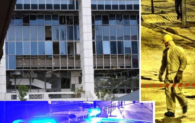 Ισχυρή έκρηξη στο Εφετείο: Οι τρομοκράτες πυροβόλησαν τον Αστυνομικό φύλακα