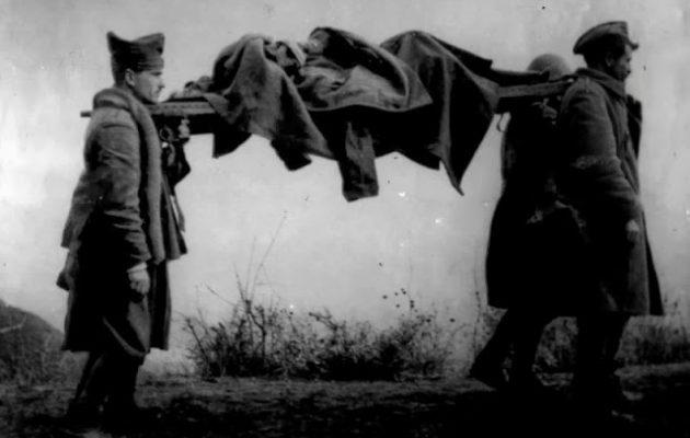 Βήμα καλής θέλησης από την Αλβανία: Νεκροταφεία για τους Έλληνες στρατιώτες του '40
