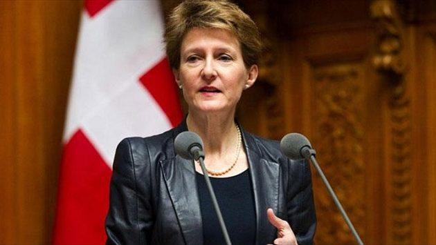 Εθνικό σχέδιο δράσης για την καταπολέμηση της τρομοκρατίας παρουσίασε η Ελβετία