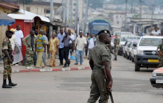 Νιγηριανός τζιχαντιστής μαχαίρωσε δύο απεσταλμένους του National Geographic στη Γκαμπόν