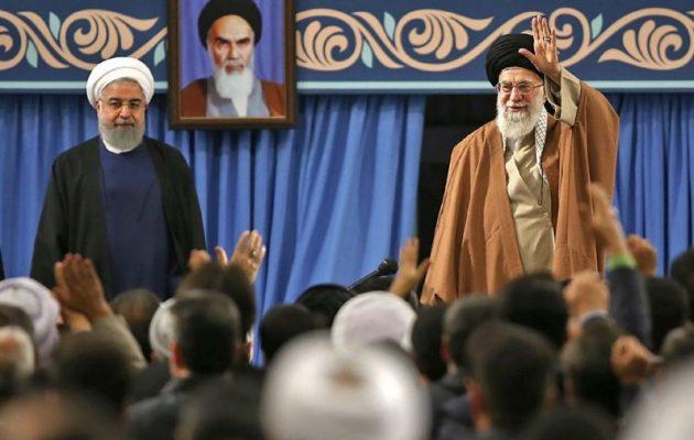 Σε έξαλλη οργή το Ιράν για την Ιερουσαλήμ: «Παράλογη απόφαση εκ μέρους των ΗΠΑ»