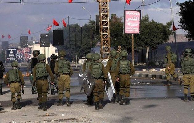 Aντίποινα από Ισραήλ: Έκλεισε τα σύνορα με τη Γάζα μετά τις επιθέσεις της Χαμάς
