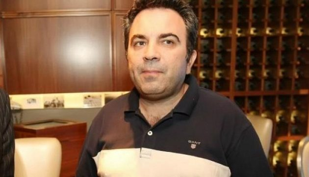 Συγκινεί ο Αντώνης Καρπετόπουλος για το πρόβλημα της υγείας του
