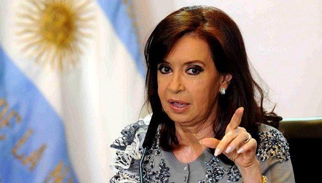 Βαριές κατηγορίες για την πρώην πρόεδρο της Αργεντινής –  Πιθανή η προφυλάκιση