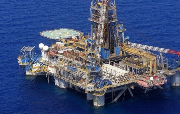 Γερμανικός Τύπος: Κλιμάκωση στη Μεσόγειο για το φυσικό αέριο