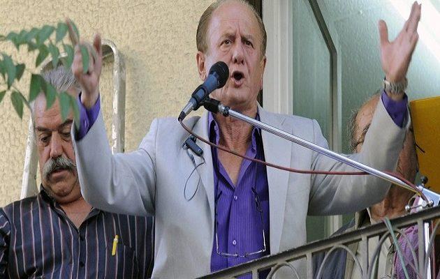 Λυμπερόπουλος: Mητσοτάκης και Γεωργιάδης έχουν μπερδέψει την πολιτική με το μάνατζμεντ