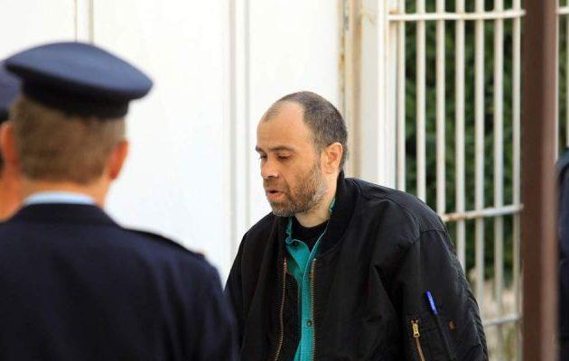 Ποιους «δείχνει» ο Μαζιώτης για το μαχαίρωμα στο κελί του – Πώς αντέδρασαν Τούρκοι και Κούρδοι κρατούμενοι