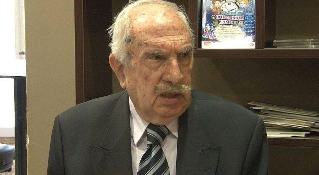 Νίκος Μέρτζος: «Πρέπει να υπάρξει πλήρης υποστήριξη στο σχέδιο που προωθεί ο Νίκος Κοτζιάς»