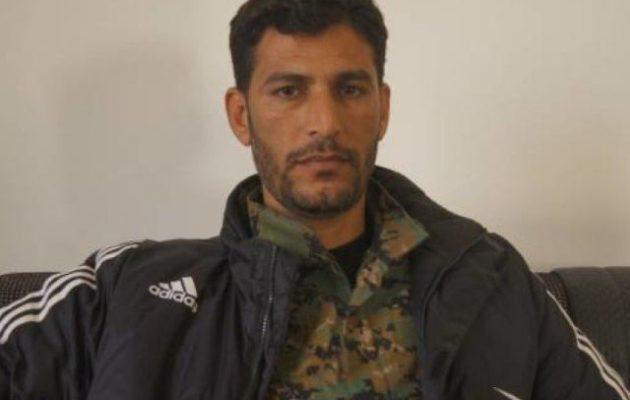 «Με εντολές των Τούρκων έβγαλα 250 μέλη του ISIS από την Τζαραμπλούς – Αυτοί πήγαν στην Ευρώπη»