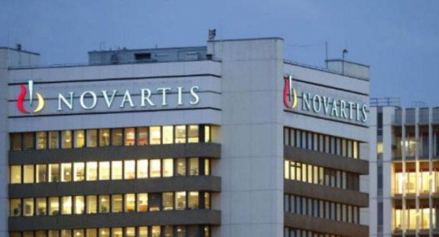 Γερμανικός Τύπος: Σκάνδαλο γιγαντιαίων διαστάσεων η υπόθεση Novartis