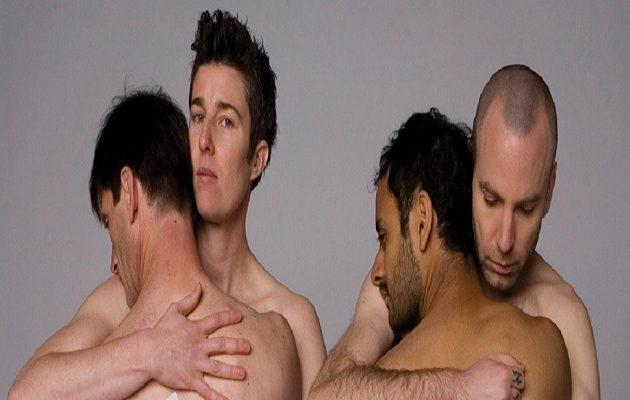 Oι ομοφυλόφιλοι έχουν καλύτερες επιδόσεις στο κρεβάτι από τους στρέιτ