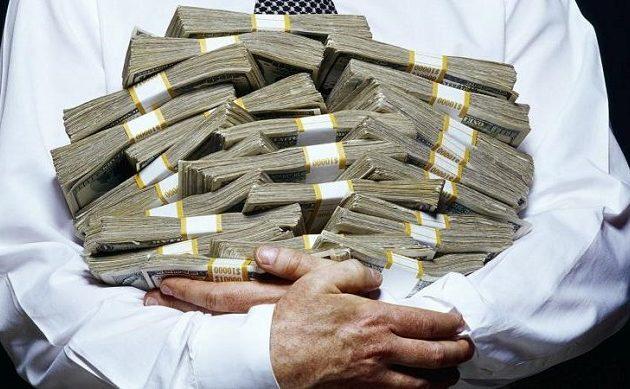 Ποιος είναι ο πλουσιότερος άνθρωπος του κόσμου – Πόση είναι η περιουσία του