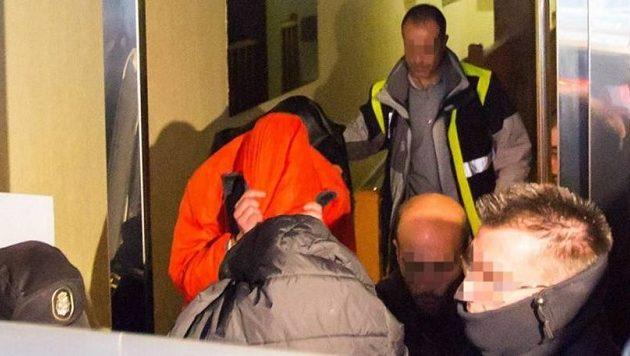 Στη φυλακή τρεις Ισπανοί ποδοσφαιριστές που προσπάθησαν να βιάσουν 15χρονη