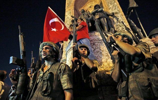 Τουρκία: Ακόμα 92 καταδικάστηκαν σε ισόβια για συμμετοχή στην απόπειρα πραξικοπήματος