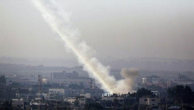 Δύο ρουκέτες εκτοξεύτηκαν από τη Λωρίδα της Γάζας – Δεν πέρασαν στο Ισραήλ