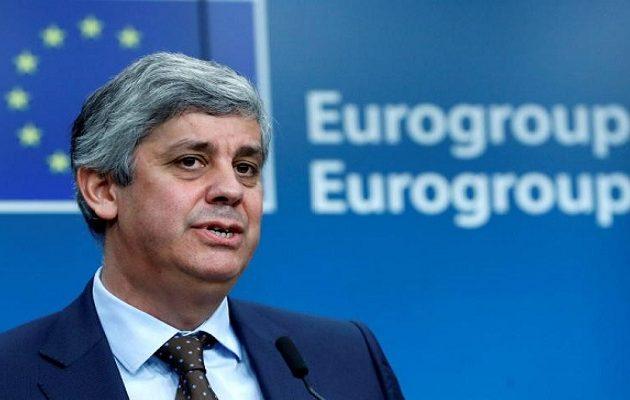 Σεντένο: Στόχος να σταθεί η Ελλάδα στα πόδια της
