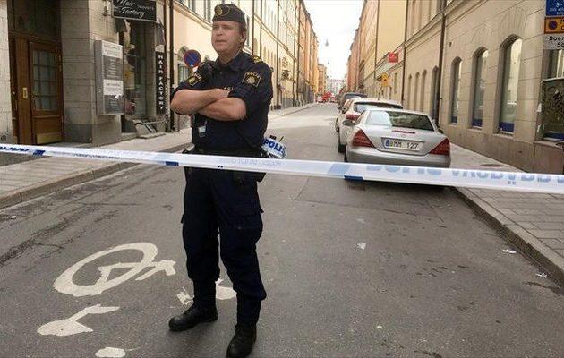 Μπαρούτι «Ιερουσαλήμ» στην Ευρώπη: Πήγαν να κάψουν συναγωγή Εβραίων στη Σουηδία