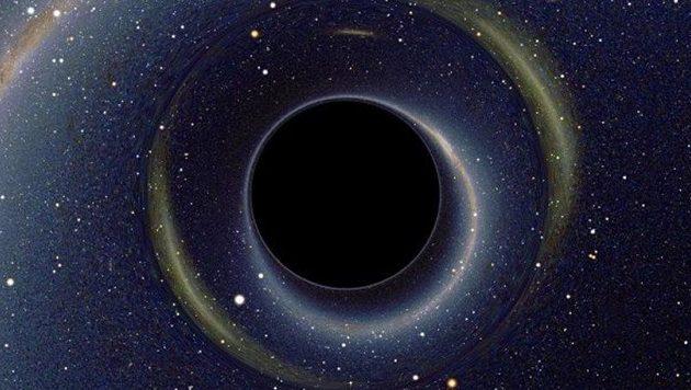 Αστρονόμοι ανακάλυψαν υπερμεγέθη μαύρη τρύπα – Η πιο μακρινή στο Σύμπαν