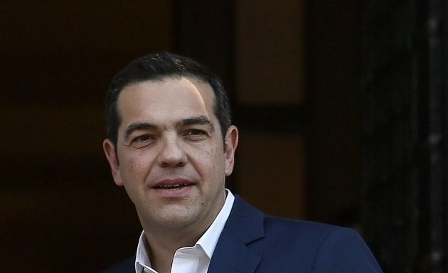 Süddeutche Zeitung: Ο Αλέξης Τσίπρας αναζητά «καθαρή έξοδο»