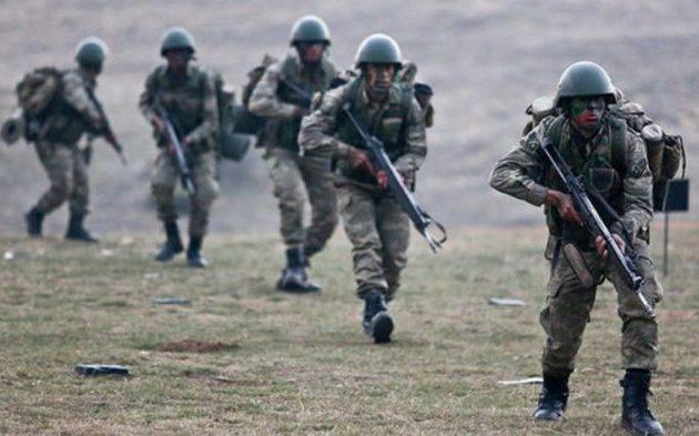 Τούρκοι στρατιώτες «μπερδεύτηκαν» σε μάχη και σκοτώθηκαν μεταξύ τους νομίζοντας ότι πολεμούσαν Κούρδους