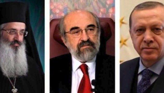 «Στηρίζουμε πρωθυπουργό και κυβέρνηση για να απωθηθεί ξενική προσπάθεια στη Θράκη»