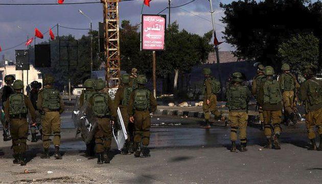 Εκατοντάδες Ισραηλινοί αστυνομικοί αναπτύχθηκαν στην Ιερουσαλήμ