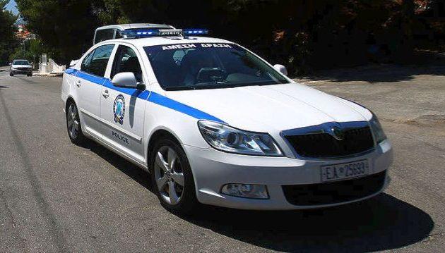 Τραγωδία στους Αγίους Αναργύρους – Αστυνομικός σκότωσε γυναίκα, πεθερά και παιδί και αυτοκτόνησε