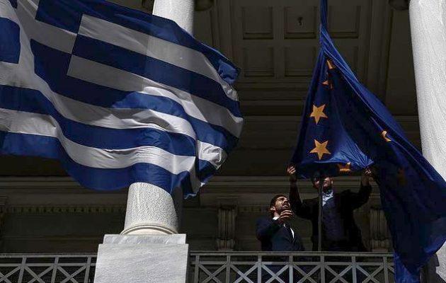 FAZ: Αρχή του τέλους στο δράμα του χρέους της Ελλάδας ο προϋπολογισμός του 2018