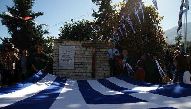 Απόφαση της αλβανικής κυβέρνησης για το κοιμητήριο Ελλήνων πεσόντων στις Βουλιαράτες