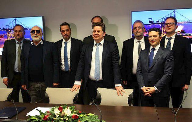 Γάλλος πρέσβης για την πώληση του 67% του ΟΛΘ:  Οι επενδυτές στρέφονται πάλι στην Ελλάδα